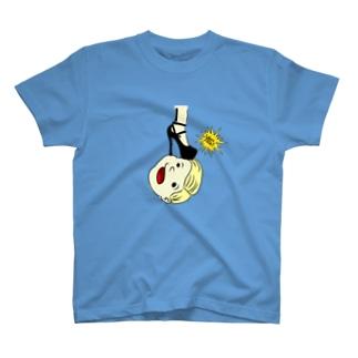 WOODSTOCK NOWのYES!KO・KO・TSU君 T-shirts