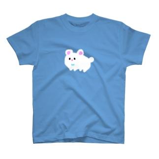 白くまくんっぽいなにか T-shirts