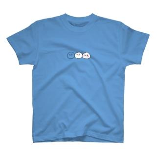 だんだんゴメス T-shirts