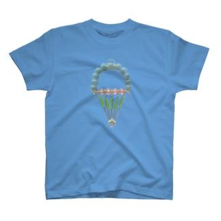 Ice-crin T-shirts
