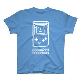 Happy Boy T-shirts
