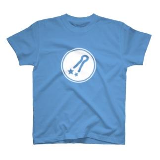 浅草車輌製作所車輌基地のヘッドマーク T-shirts
