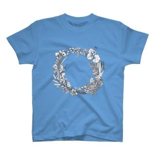 身近なハーブ T-shirts