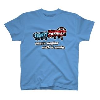 TEAM AREA51USA[2020] T-shirts