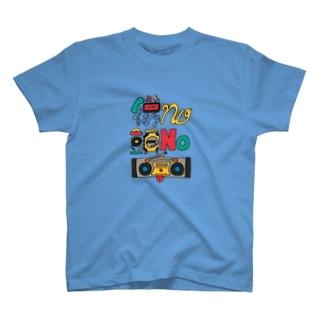 僕の頭の中 T-shirts