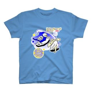 インコサーファー T-shirts