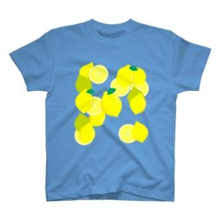 レモン・レモン・レモン T-Shirt