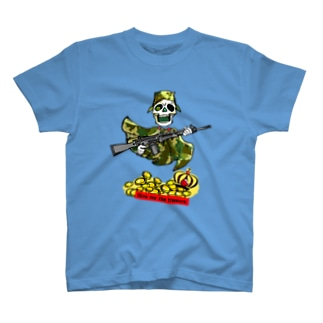 財宝コレクター T-Shirt