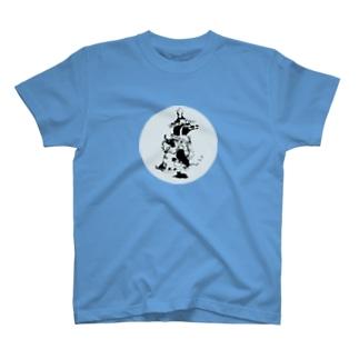 グリヴォルト T-shirts