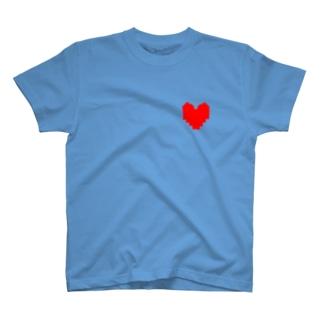 アンダーテール 例のやつ T-shirts