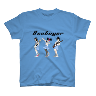 AsobuyerのAsobuyer T-shirts