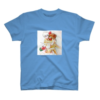 虹の架け橋 T-shirts