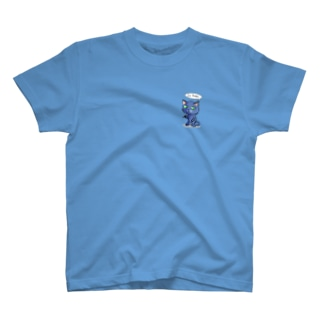 I'm hungry… Tシャツ