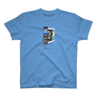 VPR76 T-shirts