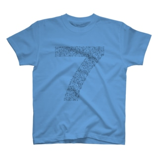 ゾナー(7) T-shirts