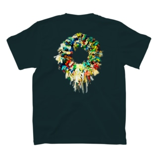 MIX UP T-shirts