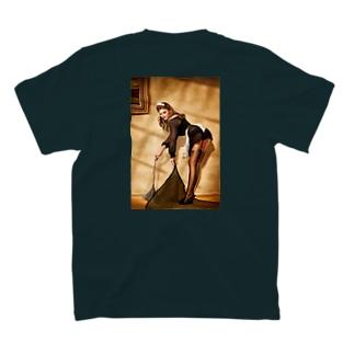 pin-up girl2 T-shirts