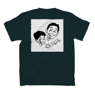 元気デルデル T-shirts