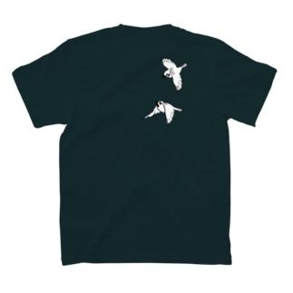 すずめすずめ T-shirts