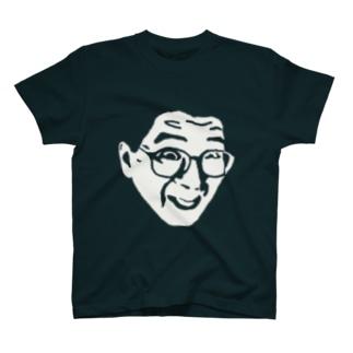 純白のてつや T-shirts