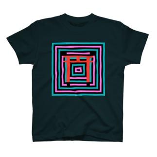 TORII_BP T-shirts