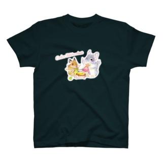 作る楽しさ T-shirts