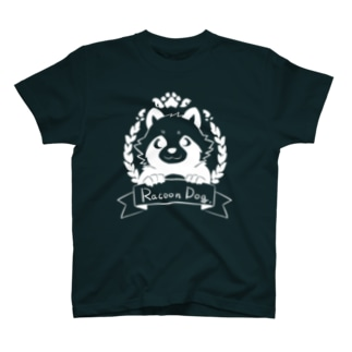 RACOON-D_W T-shirts
