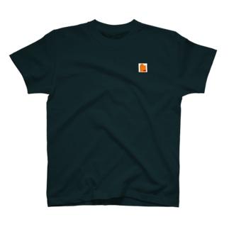 Alien orbis T-shirts