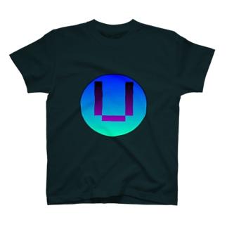 ウテナジャンプ1周年記念グッズ T-shirts