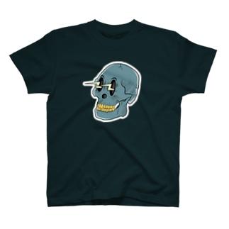 SKULLAIM2 T-shirts