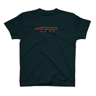 しにそう T-shirts