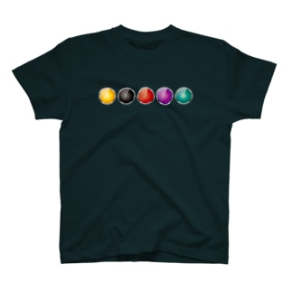 キンプリファンに捧ぐデザイン T-shirts