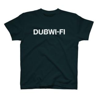 DUBWI-FI T-shirts