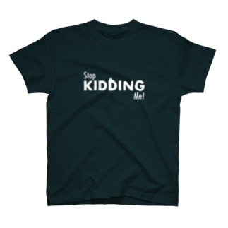 DRUNK : ふざけないで! T-shirts