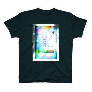 UntitledカラーT T-shirts