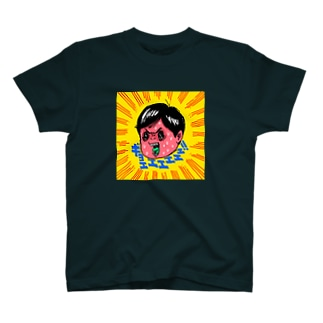 ギョエエエエエエ!! T-shirts