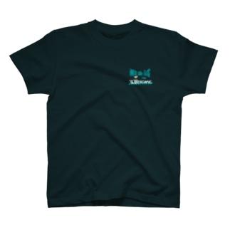 428escape Lv2 T-shirts