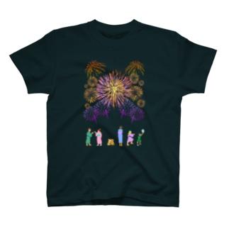 熊本の思い出Tシャツ T-shirts