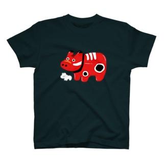 べこ T-shirts