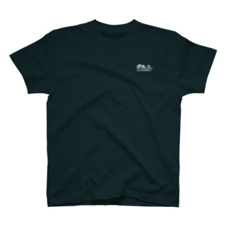 Octo barbers  T-shirts
