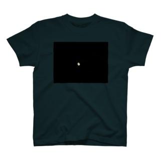 ツキ ティー T-shirts