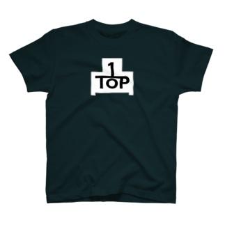 TOP-WHITE T-shirts