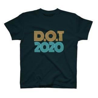 D.O.T2020 T-shirts