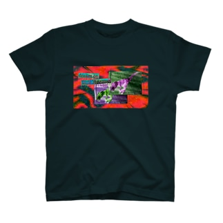 チグハグ T-shirts