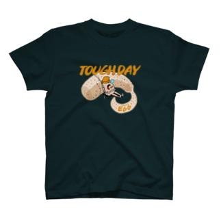 EGG AJITAMA TOUGH DAY T-shirts