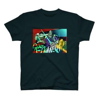 SPACE-NINJA 2020 T-Shirt