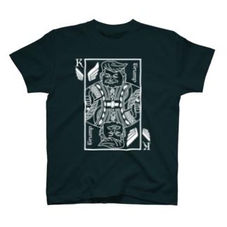 とらんぷさんのとらんぷてぃーしゃつ【単色】 T-shirts