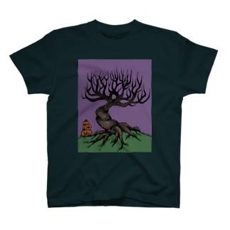 ハロウィン好きのための1品 T-shirts