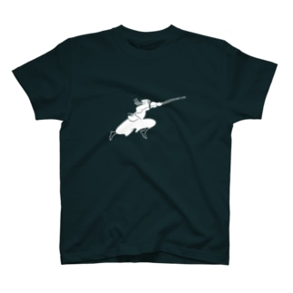 Life with Kendo (men) T-shirts