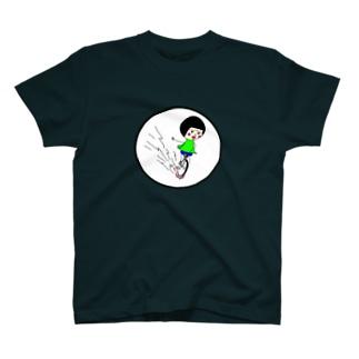 Otemoちゃん T T-shirts
